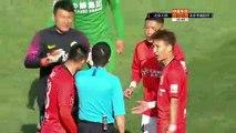 Beijing Guoan top CSL after 1-0 win over Beijing Renhe