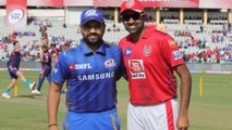 IPL 2019 : Kings XI Punjab Won The Toss And Choose To Field | Oneindia Telugu