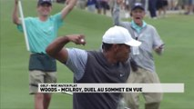 Woods / McIlroy, duel royal !