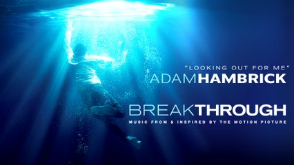 Adam Hambrick - Looking Out For Me