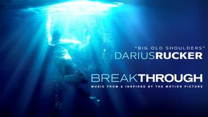 Darius Rucker - Big Old Shoulders