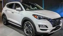 2019 Hyundai Tucson Ready To Rival SUV Competitors