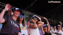 Trophée Serre Chevalier : Bob Sinclar enflamme la station dans un DJ set de folie