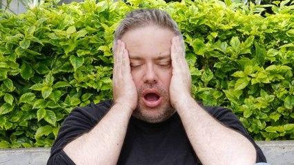 Signs to look out for Chronic Fatigue
