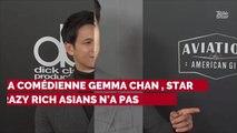 Harry Shum Jr., ex-star de Glee, papa pour la première fois