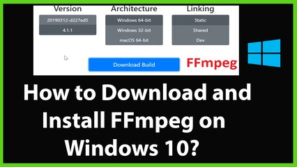 FFmpeg Resource | Learn About, Share and Discuss FFmpeg At Popflock com