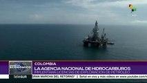 Colombia busca atraer inversiones petroleras