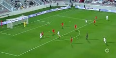 But de Bounedjah vs Al Duhail