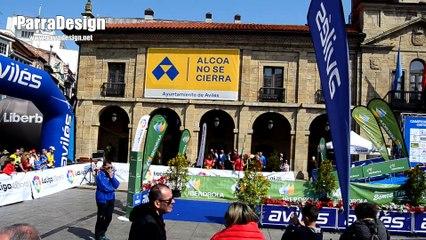 Campeonato de España de Duatlon - Categoria Popular - Avilés 2019