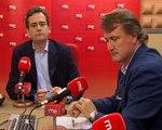 """""""Rajoy tiene que ganar las elecciones"""""""