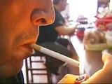 Los lugares públicos estarán libres de humo en dos años