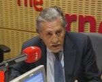 López Garrido ve con buenos ojos el Tratado Lisboa