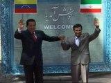 Nuevo encuentro entre Chávez y Ahmadinejad en Teherán