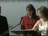 Sarah Palin dimite