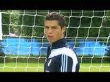 El Real Madrid y sus fichajes 'galácticos', gran atracción de la 'Peace Cup'