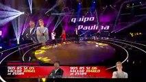 Directos 2 - Equipo Paulina : Ni una sola palabra #12