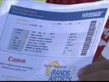 Arranca la reventa de las entradas para el funeral de Michael Jackson