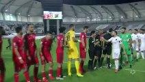 Highlights from Qatar Star League, Al Duhail vs Al Sadd