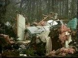 Dos tornados hacen desaparecer dos pueblos en EEUU
