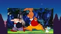 Alice au pays des merveilles - E 29  Le retour de la grande lessive (VF)