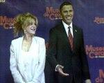 Barack Obama en el Museo de Cera