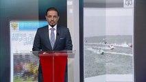 الأمير عبد العزيز بن تركي الفيصل رئيس الهيئة العامة للرياضة يبارك موسم المنطقة الشرقية ووعد بمزيد من اتلفعاليات