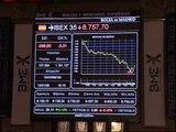 La crisis económica ahoga a las bolsas mundiales