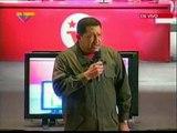 """Chávez condena la """"masacre"""" en Gaza"""