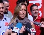 Jiménez defiende la unidad del PSOE