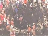 Turista alemán, sepultado bajo la arena en una playa de Tenerife