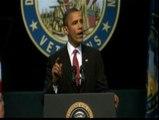 Obama cumplirá su promesa en Irak