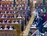 Zapatero no hace ningún anuncio económico en su discurso