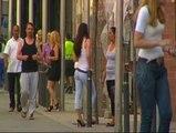 Cuatro menores rumanas obligadas a ejercer la prostitución durante 12 horas al día