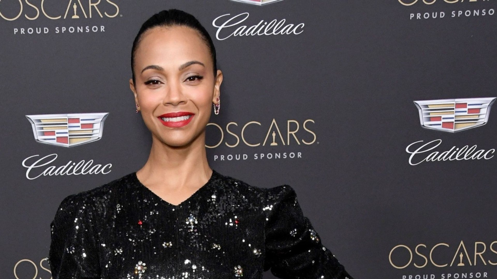 Zoe Saldana Speaks Out In Support Of James Gunn Coming Back To Marvel