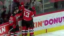 AHL Rochester Americans 6 at Binghamton Devils 4