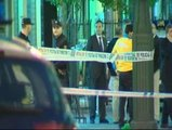 Heridas dos personas por arma de fuego en la Puerta del Sol