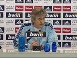 """Pellegrini: """"Uno tiene que ganar, espero que seamos nosotros"""""""