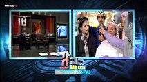 اشرف عبد الباقى و ابطال مسرح مصر و لقاء مع عصام كاريكا - جد جدا