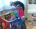 Padres niños con autismo aconsejan colegios normales