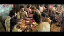 Kalank Title Track   Madhuri Sonakshi Alia Sanjay Aditya Varun  Arijit   Pritam  Amitabh  Abhishek