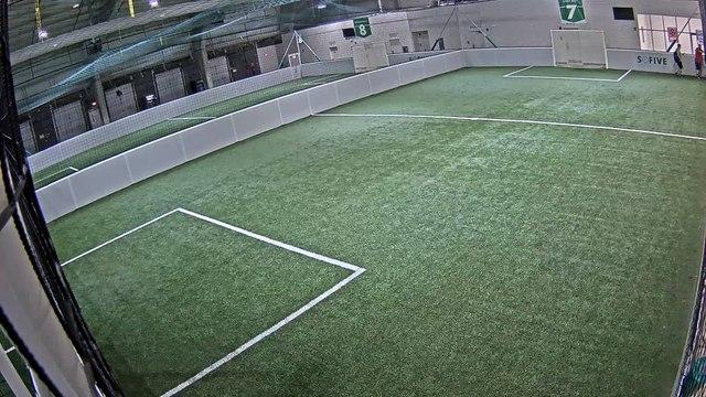 03/31/2019 00:00:02 - Sofive Soccer Centers Rockville - Camp Nou