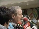 Cuba niega la entrada en la isla al eurodiputado socialista Luis Yáñez