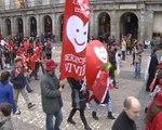 'Derecho a Vivir' exige un referéndum sobre el aborto