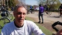 Nicolas Poulouin, coordinateur Vélo mobilité active Grand Est : « Un plan national permettrait de cofinancer les travaux sur le pont »