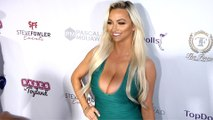 NEW Lindsey Pelas 2019 Babes in Toyland Pet Edition Charity Red Carpet