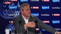 Xavier Bertrand : Le Grand Rendez-Vous du 31/03/2019