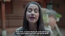 """Arrimadas le pide a Sánchez que cese a Miquel Iceta por """"verbalizar lo que piensan en privado"""""""