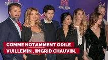 PHOTOS. Uma Thurman, Julie Gayet, Ingrid Chauvin... Pluie de stars au festival Séries Mania 2019