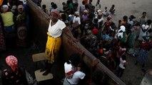 Mozambique : après les intempéries, le choléra