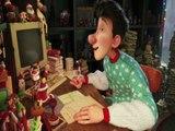 Arthur salva la Navidad en 'Operación Regalo'
